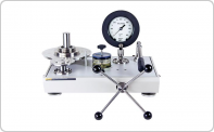 Oil Deadweight Testers
