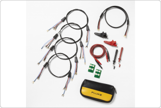 8508A 8.5 Digit Reference Multimeter accessory kit