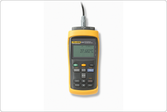 Fluke 1523 - Fluke 1524 Reference Thermometer