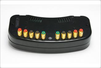 2560 SPRT Module