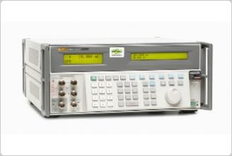 Oscillscope Calibrator, right