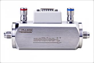 molbloc-L Laminar Flow Element