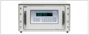 PPCH-G Automated Gas Pressure Controller / Calibrator
