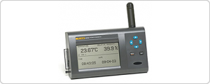 5020A Thermo-Hygrometer
