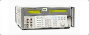 5820A Oscilloscope Calibrator