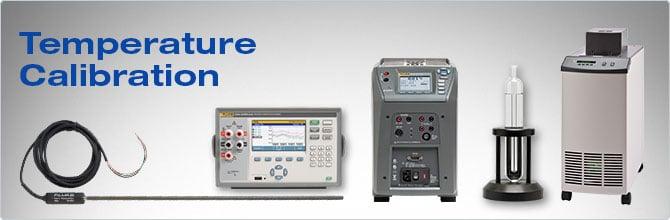 Temperature Calibration Equipment | Fluke
