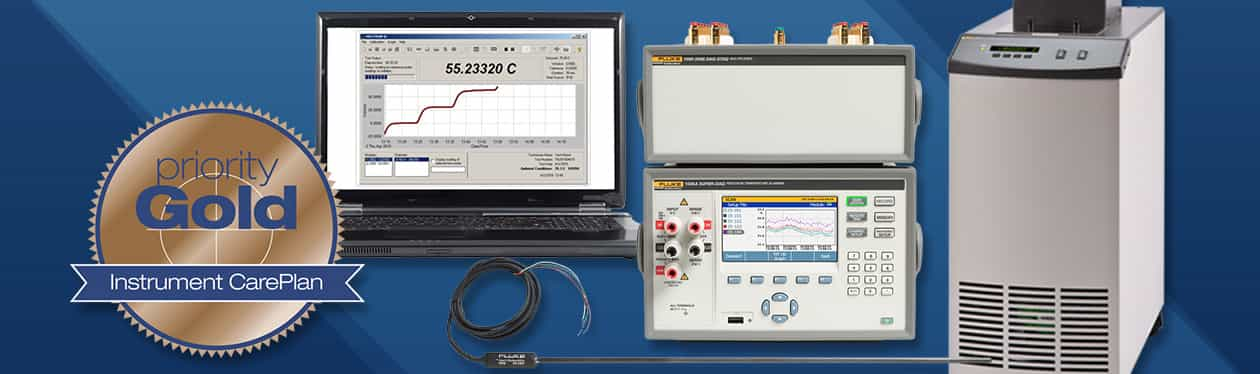 temperature calibration equipment
