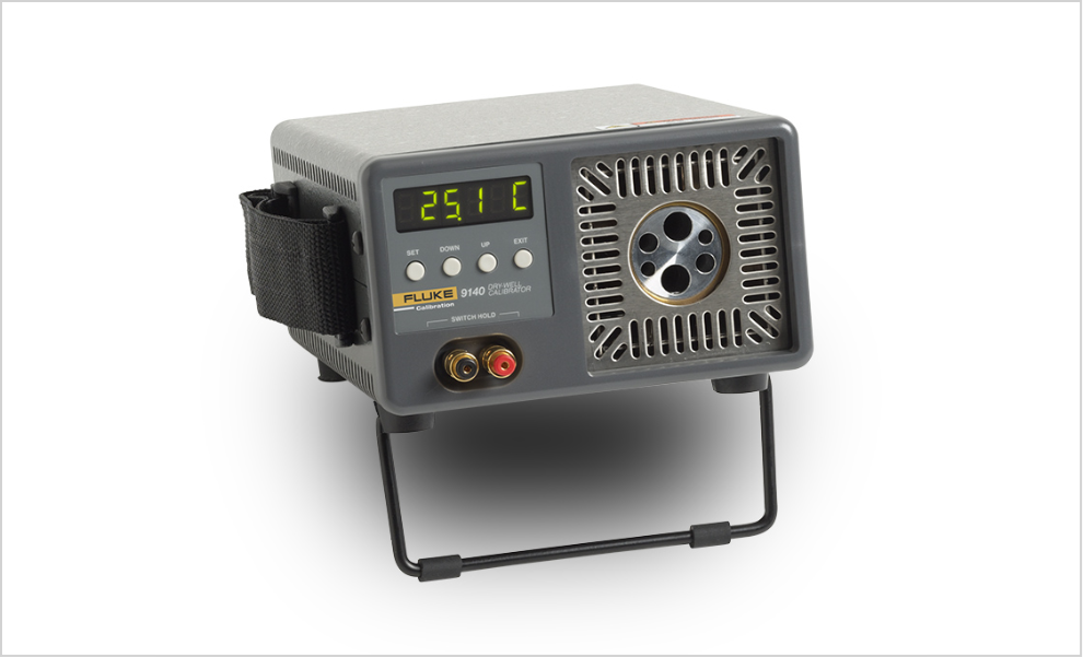 Field dry-block calibrators