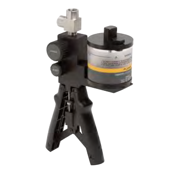 Fluke 700HTP-1 Hydraulic Test Pump