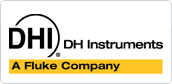 DH Instruments pressure and flow calibration is part of Fluke Calibration