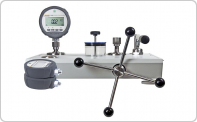 Pressure Calibrators