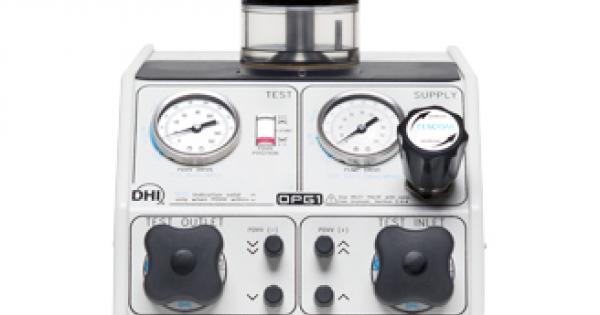 Hydraulic Pressure Comparators & Pumps | Fluke Calibration