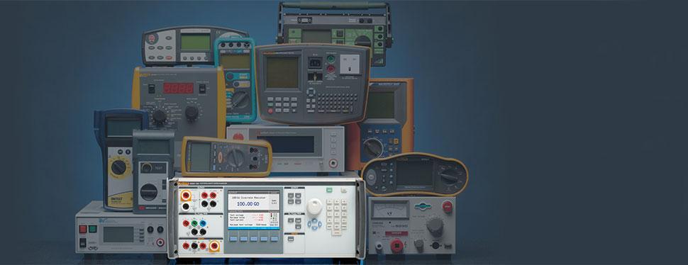 Fluke Calibration: US | Calibration Equipment & Standards