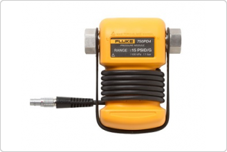 750Pxx Pressure Module