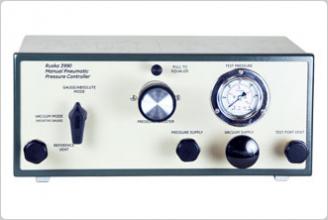 3990 Manual Pressure Control Packs front view