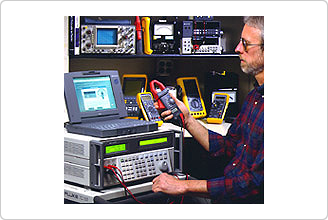 5500A Multi-Product Calibrator