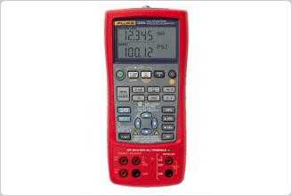 Fluke 725Ex Intrinsically Safe Multifunction Process Calibrator