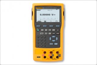 Model 753 Documenting Process Calibrator