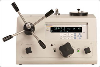 6532 E-DWT Electronic Deadweight Tester Kit