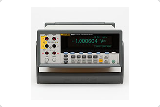 8845A/8846A 6.5 Digit Precision Multimeters
