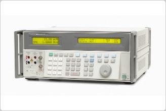 5500A Multi Product Calibrator