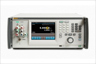 The Fluke 5730A multifunction calibrator replaces the 5700A.