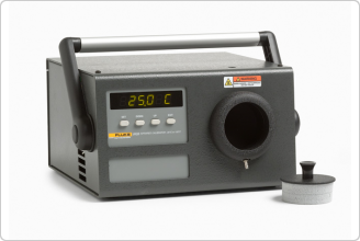 Fluke 9133 Portable Infrared Calibrator