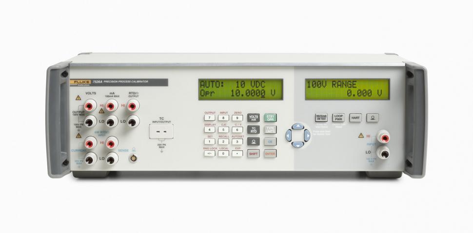 Fluke 525a sm service manual download, schematics, eeprom, repair.