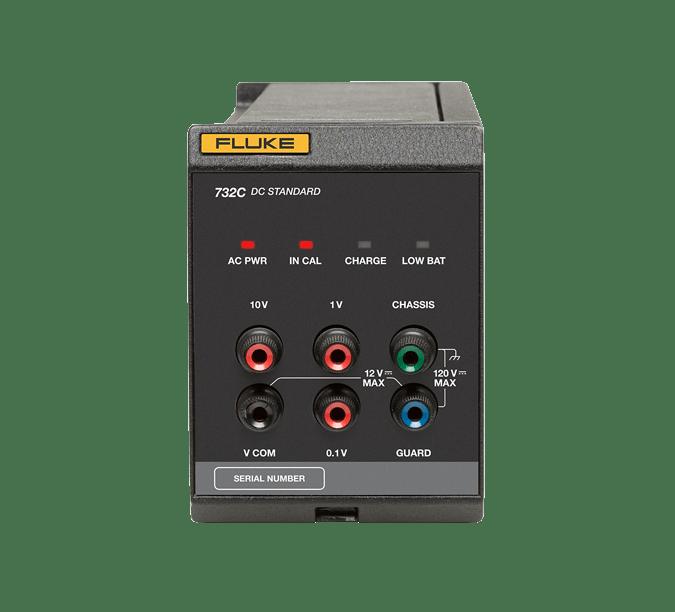 732C Voltage Reference Standard