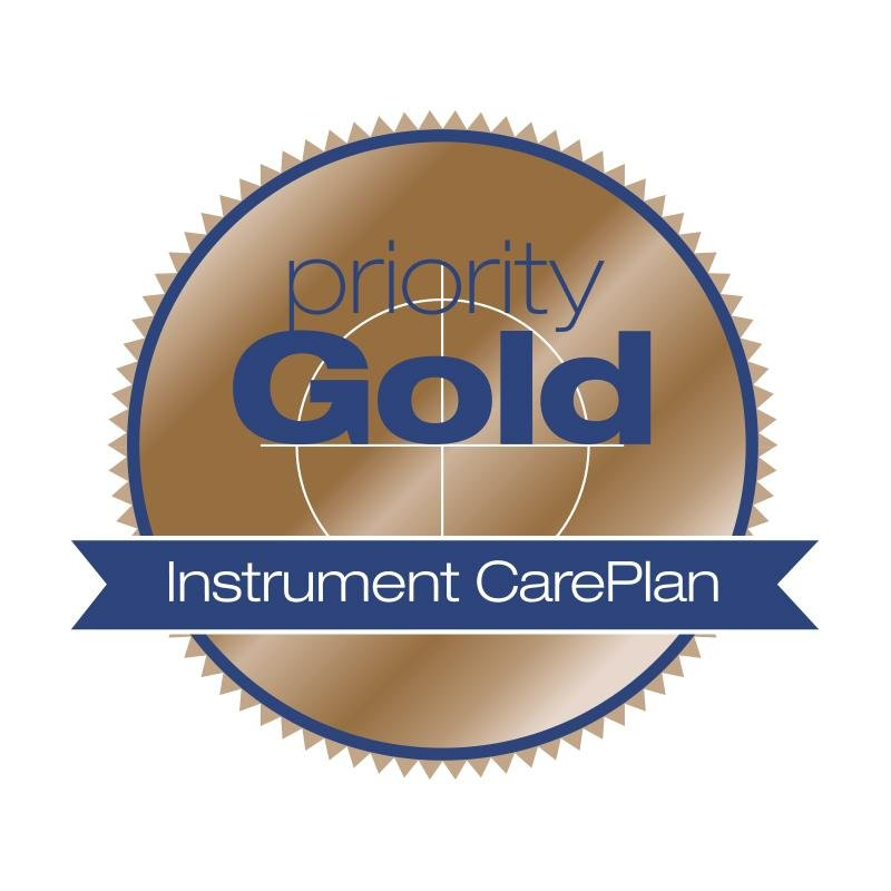 Gold Instrument Careplan
