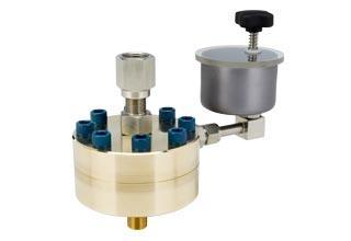 P5521 and P5522 Liquid-to-Liquid Separators