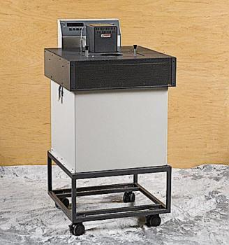 6050H Extremely High Temperature Calibration Salt Bath