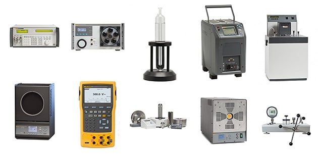A Variety of Calibrators